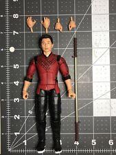 Marvel Legends Shang-Chi LOOSE Mr. Hyde Series Complete NO BAF