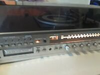 Panasonic SE-2680 receiver turntable record PLAYER 8 TRACK STEREO RECORDER PARTS