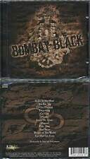 Bombay Black - Mercy (2005, Kivel Records) Modern AOR
