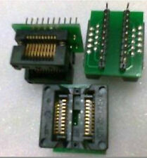 new SOP20 to DIP20 programmer adapter  EEPROM for car camera-U65
