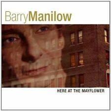 Barry Manilow - Here at the Mayflower (CD 2001) New/Sealed