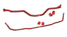 EIBACH SWAY BARS FOR HYUNDAI GENESIS COUPE 29MM FRONT & 22MM REAR ANTI ROLL BAR