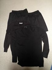 Girl's school wear–2 sport trousers and 2 sweaters – 9-10 years – Debenhams etc.