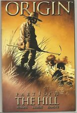 Wolverine The Origin #1 Marvel (2001) Comic Book Very Fine-/Very Fine