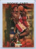 Lebron James Rookie Card 2003-04 Upper Deck Freshman Season #41