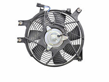 NEW A/C CONDENSER FAN MITSUBISHI PAJERO SPORT 2,5 3,0 1996- MR513487 MR315450