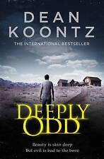 Deeply Odd by Dean Koontz Large Paperback 20% Bulk Book Discount