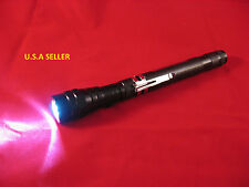3 LED TELESCOPIC FLEXIBLE MAGNETIC FLASH LIGHT