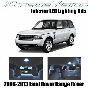 XtremeVision LED for Land Rover Range Rover 2006-2013 (14 Pieces) Cool White Pre