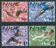 NIUE 2000 Olympic Games set MNH...........................................62433B