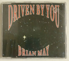 Brian May Driven By You Cd-Single UK 1991