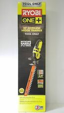 """Ryobi P2606B 18-Volt One+ 22"""" Cordless Hedge Trimmer Tool-Only"""