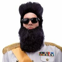 Carnival Toys 2945 Dictator Wig and Beard