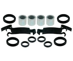 Disc Brake Hardware Kit-R-Line Front Raybestos H5584A