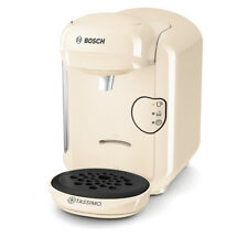 Bosch Cafefetera Tassimo TAS 1407 crema