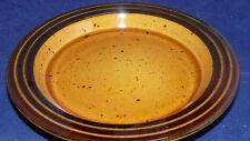 Gallo Zell Zeller Keramik Hahn Provence braun Untere Saucer Untertasse 15 cm Dm