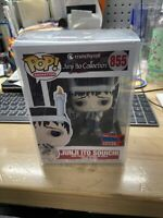 Funko Pop Animation #855 Junji Ito Souichi Crunchyroll NYCC Shared Exclusive