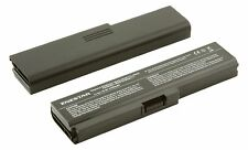 4400mAh Laptop Battery for Toshiba Satellite C670D-120 C660D-1HK C660D-1HC