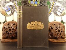 1863 Esculent Funguses in England Mushrooms Cooking Shrooms Homeopathy Badham