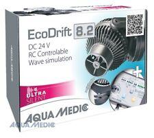 AQUA MEDIC EcoDrift 8.2 Strömungspumpe mit RC-Controller