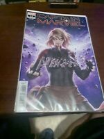 MARVEL COMICS CAPTAIN MARVEL #12 1:25 YOON VARIANT Lot Of 17 All The Same Vf/nm