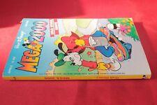 fumetto comics - MEGA ALMANACCO TOPOLINO WALT DISNEY numero 424