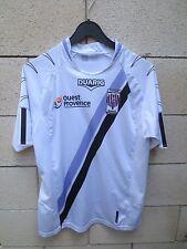 Maillot F.C ISTRES DUARIG football away shirt DUACLIM trikot maglia camiseta M