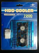 HDD cooler Especially For 7200 RPM and UP HDD