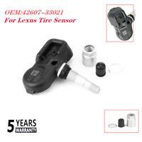 42607-33021 For Scion Toyota Lexus TPMS Tire Pressure Sensor PMV-107J TS-TY0
