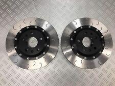 Audi RS4 B7 324mm REAR two piece brake disc kit