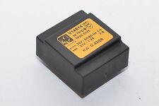Print-Trafo / Transformator von Hahn Typ V14514, prim 24 V, sek 21 V / 1 VA, NOS