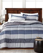 "Ellison First Asia Bedding Bennet Reversible TWIN Comforter 68"" x 90"" G757"