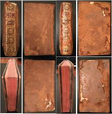Alexandre Pope - Deux tomes - Du goût des écritures / Essai sur l'homme - 2° édi