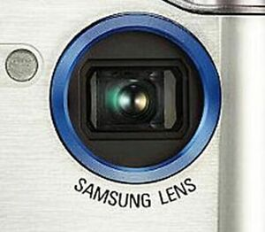 Lens Zoom For Samsung NV4