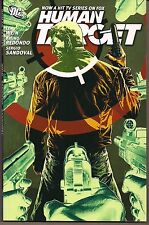 HUMAN TARGET DC 2010 SC GN TPB COLLECT #1-6 BASED ON MARK VALLEY FOX TV SHOW NEW