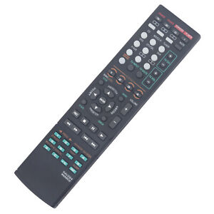 New RAV284 Replaced Remote Compatible with  YAMAHA AV receiver RXV563 RX-V563BL