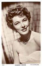 Eleanor Parker Original Picturegoer Postcard D 655
