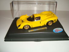 1/32 Racer Slot  Ferrari 330 p4 street no fly slot.it carrera polistil mrrc