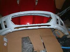 Jaguar F type bumper