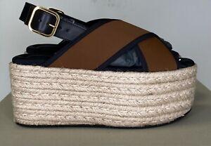 Marni Womens Brown Sandal EU38 (Bay2H)