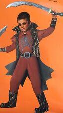 BOYS Halloween Costume SIZE Medium 7 8 DEMON DEVIL NINJA PIRATE Nwt  New