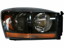 For 2006 Dodge Ram 3500 Headlight Assembly Right TYC 78823ZQ