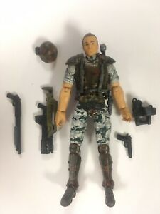 HIYA TOYS - Aliens Colonial Marine - Hicks action figure