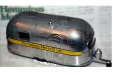 '02 100% Hot Wheels 1949 Airstream Clipper Hemmings Motor News