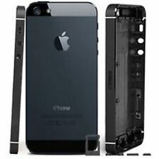 New SPACE GREY Apple iPhone 5s Replacement Housing Battery Back Rear Cover uk