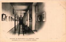 CPA PARIS 12e Pensionnat des Sacrés-Coeurs et de l'Adoration Apartement (673413)