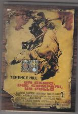 UN GENIO DUE COMPARI UN POLLO - DVD