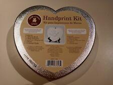 Child of Mine baby's handprint kit- plaster mold