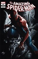 🔥🕸🕷 AMAZING SPIDER-MAN #45 GABRIELE DELL'OTTO Trade Dress Exclusive NM