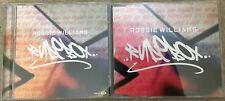 Robbie Williams - Rudebox - 2 x CD Singles